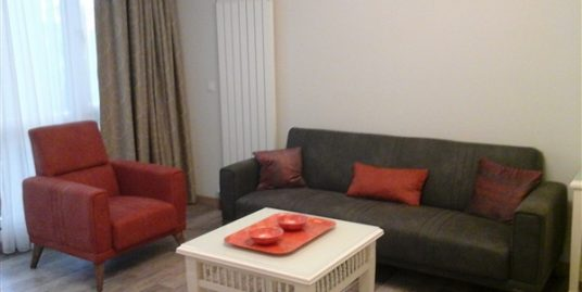 1+1 FURNISHED APARTMENT (ALL EXPENSES INCLUDED) IN KAVAKLIDERE