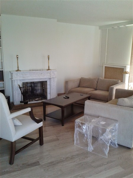 3+1 FURNISHED APARTMENT WITH HUGE TERRACE IN GOP