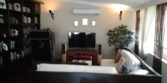 4+1 FURNISHED APARTMENT WITH TERRACE IN BİRLİK