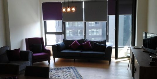 2+1 FURNISHED APARTMENT IN COMPOUND AT ORAN