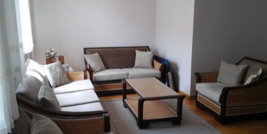 3+1 FURNISHED APARTMENT IN ÇANKAYA