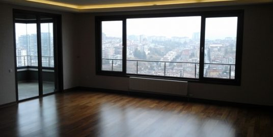 4+1 UNFURNISHED APARTMENT IN GOP WITH PANAROMIC CITY VIEW