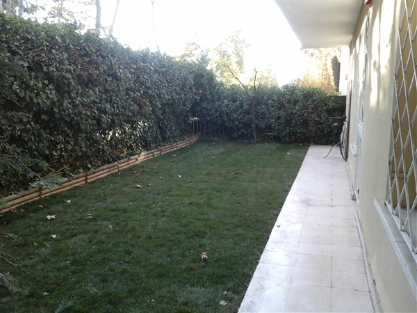 UNFURNISHED 4+1 APARTMENT WITH OPEN PARKING PLACE AND VIEW IN GOP