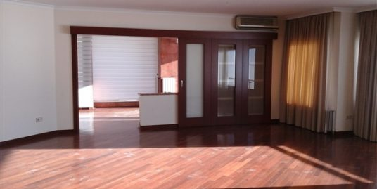 UNFURNISHED 4+1+LAUNDRY APARTMENT AT COMPOUND IN BİRLİK
