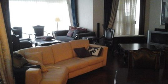 5+1 FURNISHED DUBLEX IMMENSE APARTMENT IN ORAN