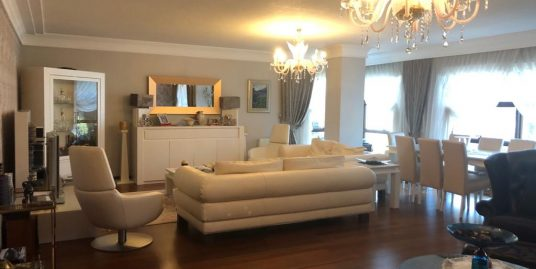 FOR SALE 5+1 APARTMENT AT VERY CENTRAL POINT OF ÇANKAYA