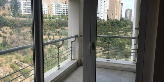 UNFURNISHED 4+1+LAUNDRY APARTMENT AT SECURE COMPOUND IN GOP