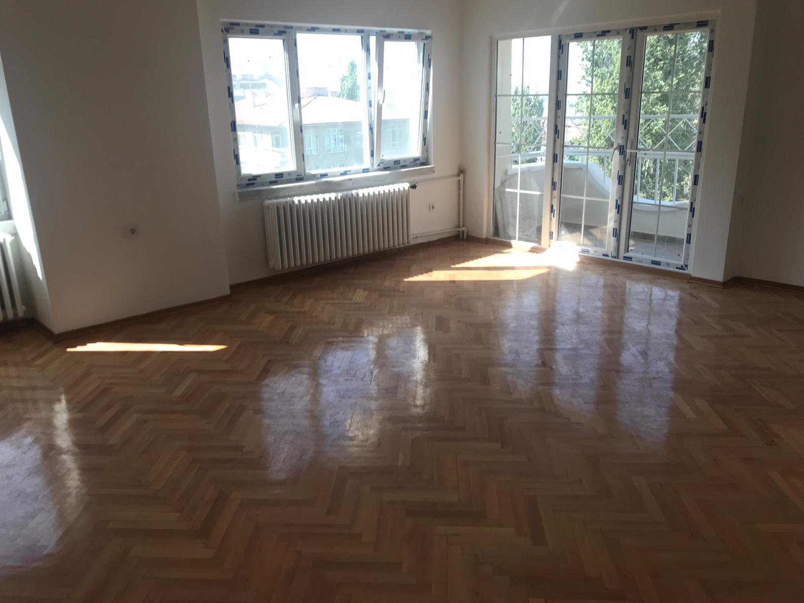 UNFURNISHED  3+1 NEWLY RENOVATED APARTMENT IN GOP