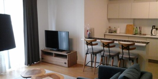 FOR SALE 1+1 COMPACT RESIDENCE IN ÇANKAYA DISTRICT
