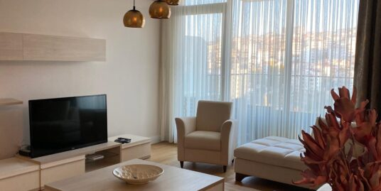 WELL-FURNISHED 3+1+LAUNDRY APARTMENT IN MESA KOZA 66