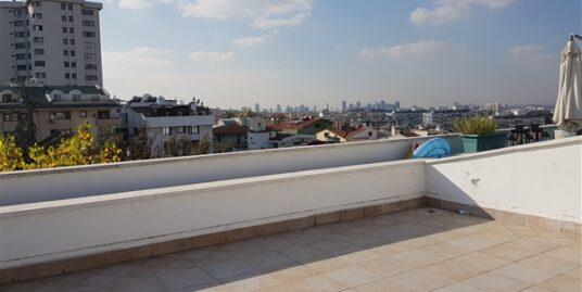 4+1 Doublex with Lovely City View, Gaziosmanpaşa
