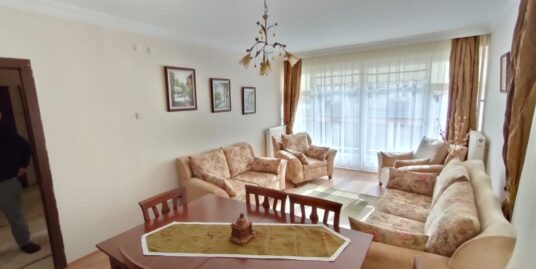 FULLY FURNISHED 3+1 FLAT, LOCATED IN CENTER OF ÇANKAYA