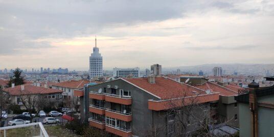 Unfurnished 4+2 Flat with terrace, Gaziosmanpaşa