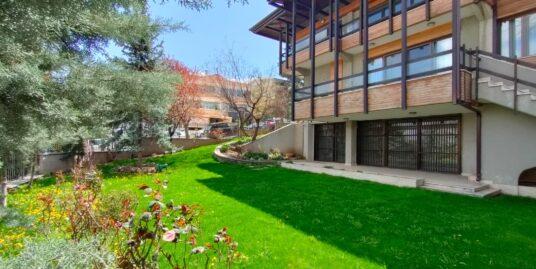 ULTIMATE LUXURIOUS SINGLE HOUSE IN GAZİOSMANPAŞA