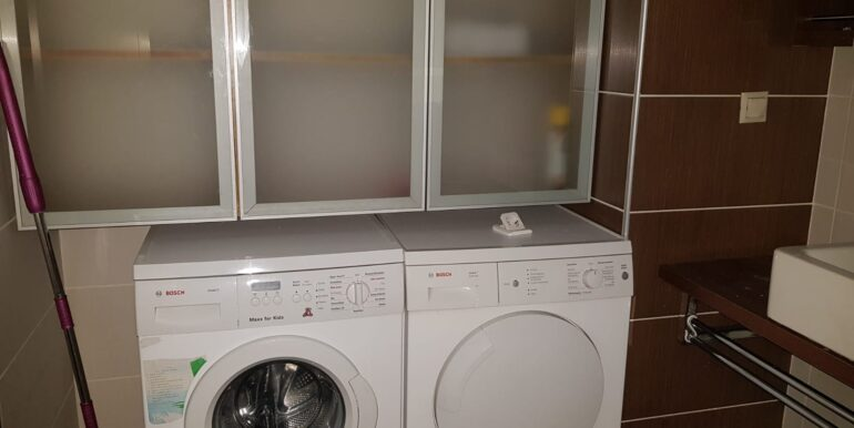 washing machine tahran