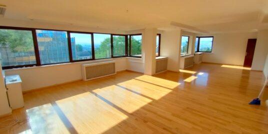 Unfurnished 3+1+Open Room Flat in Gaziosmanpaşa